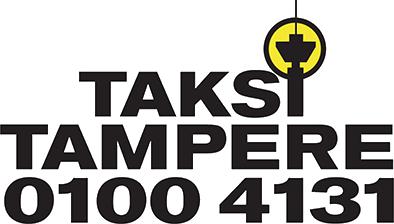 Taksi Tampere 0100 4131