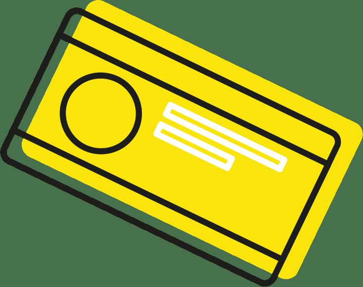 Taksiraha-maksukortti