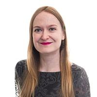 Johanna Kauppi
